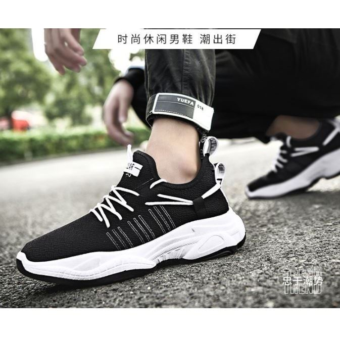 SHSWS1 IDR.145.000 MATERIAL EVA WEIGHT 700GR COLOR BLACKWHITE SIZE 40,41,42,43