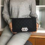 Tas VALENS Jelly Bag Branded Wanita Fashion Import -  BLAKEN